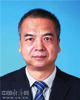 杨广亭当选宝鸡市市长