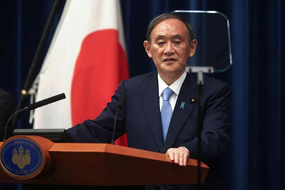 日媒:日本首相菅义伟可能在奥运会后提前举行选举