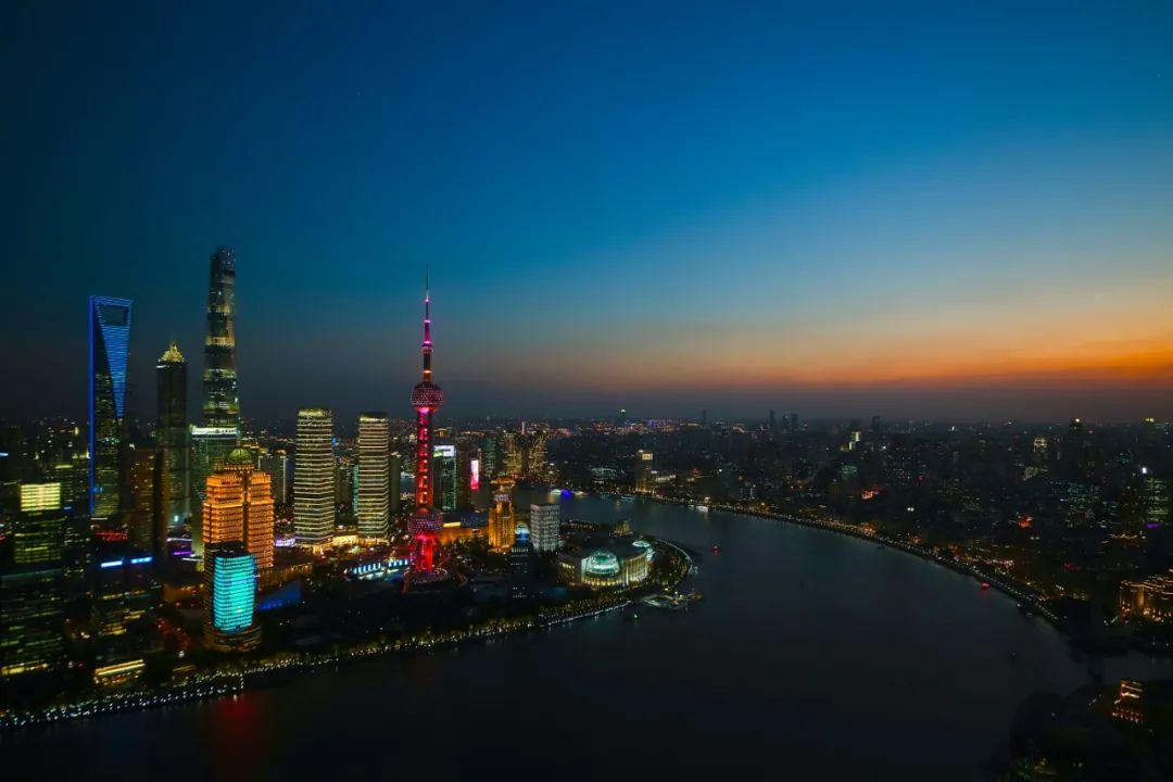 中国信保上海分公司与上海石油天然气交易中心共探深度合作