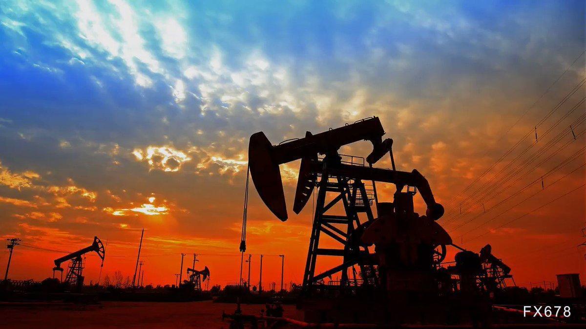 6月3日美原油交易策略:油价或将挑战70大关