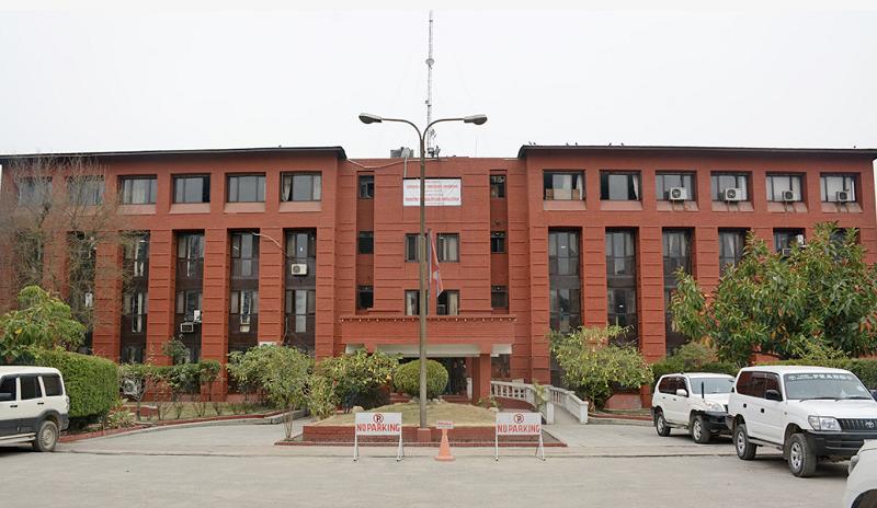 尼泊尔10人确诊感染毛霉菌症 其中1人死亡