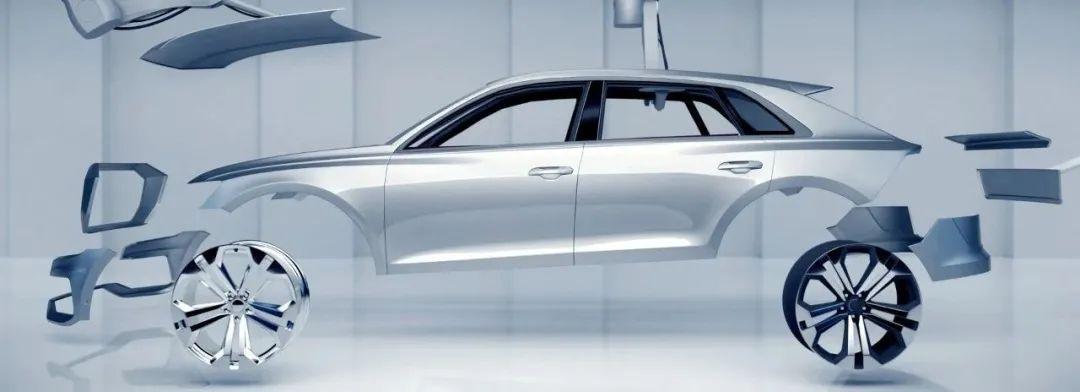 中金:新兴智能电动车企当前处在什么位置?