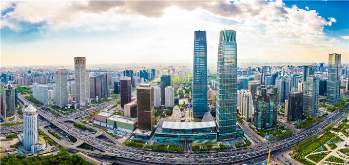"""北京""""十四五""""公共财政发展规划出炉,民生支出占比保持在八成以上"""