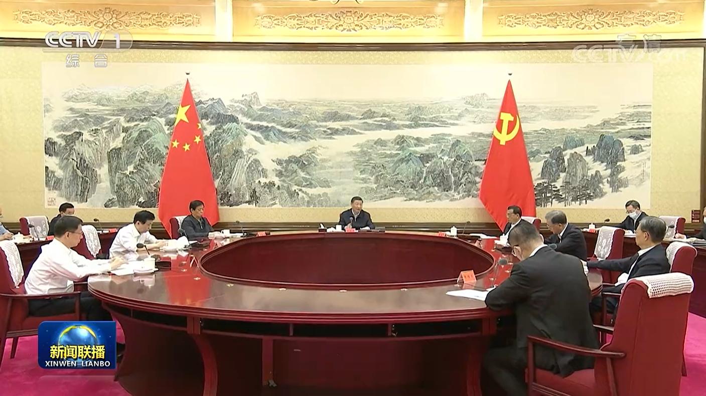 罗思义: 中国共产党建党100周年,对人类意味着什么?