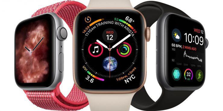 苹果Apple Watch Series 6物料成本仅为136美元