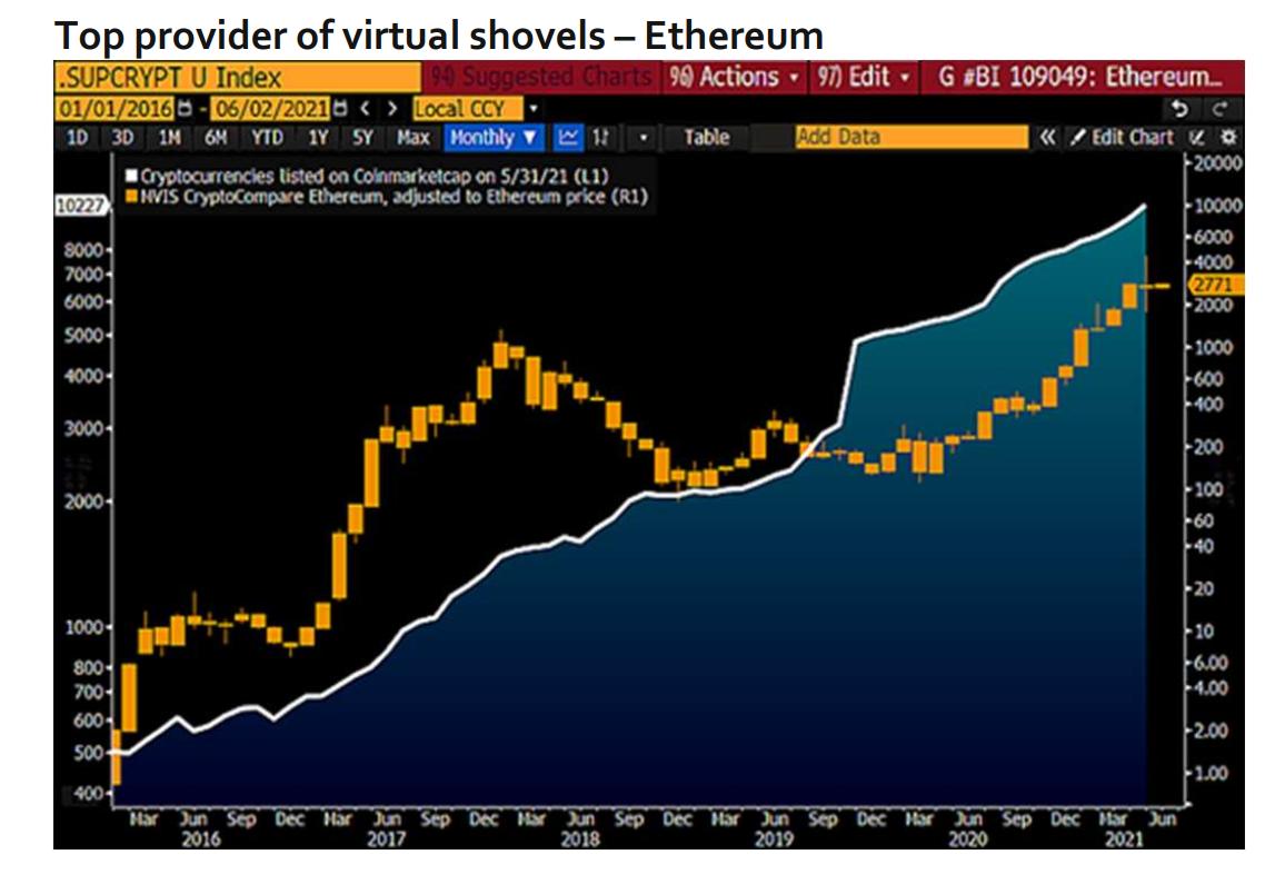 """比特币做市商进入""""恐慌模式"""" 只因明天会发生这件事"""