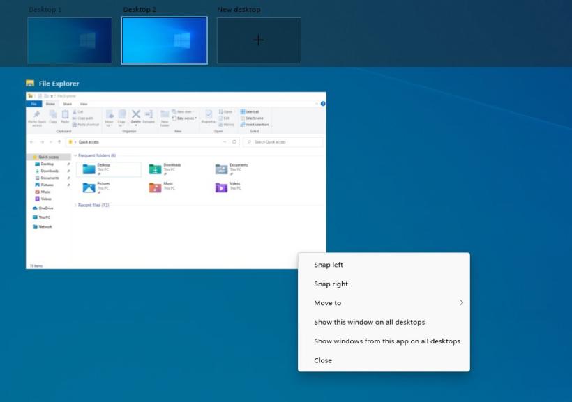 Win10太阳谷更新中的Win32和UWP应用也将支持圆角UI