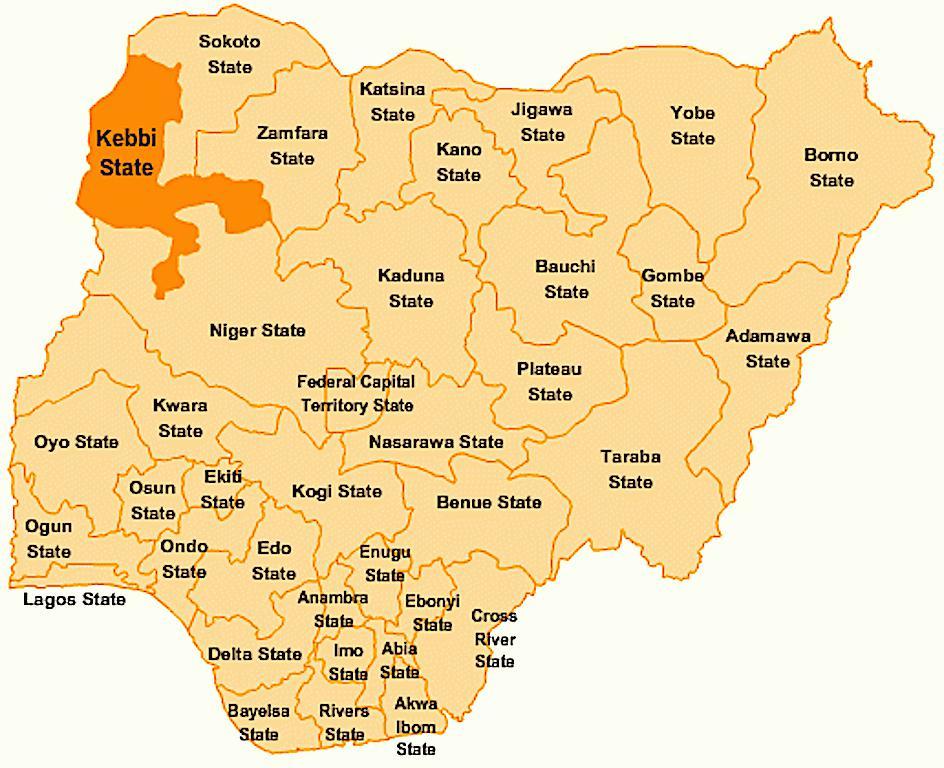尼日利亚警方:66名村民遭土匪杀害