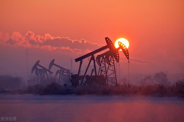 波动大,收益高的油气类基金,你适合投资吗?