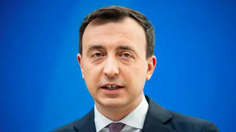 德国执政党秘书长:必须阻止极右翼政党扩大影响力