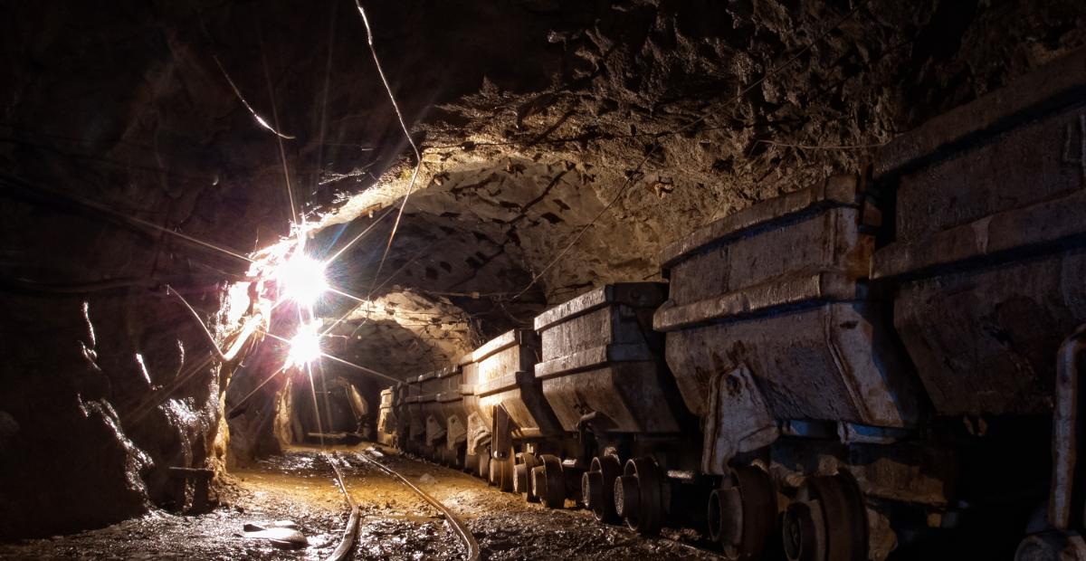 墨西哥一矿井发生塌方事故 被困7人中1人确认死亡
