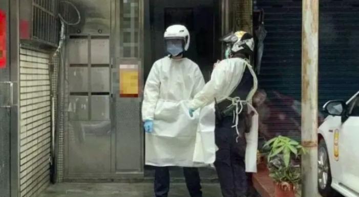台北一家4口3人死于家中后 又有一对高龄夫妻猝死家中
