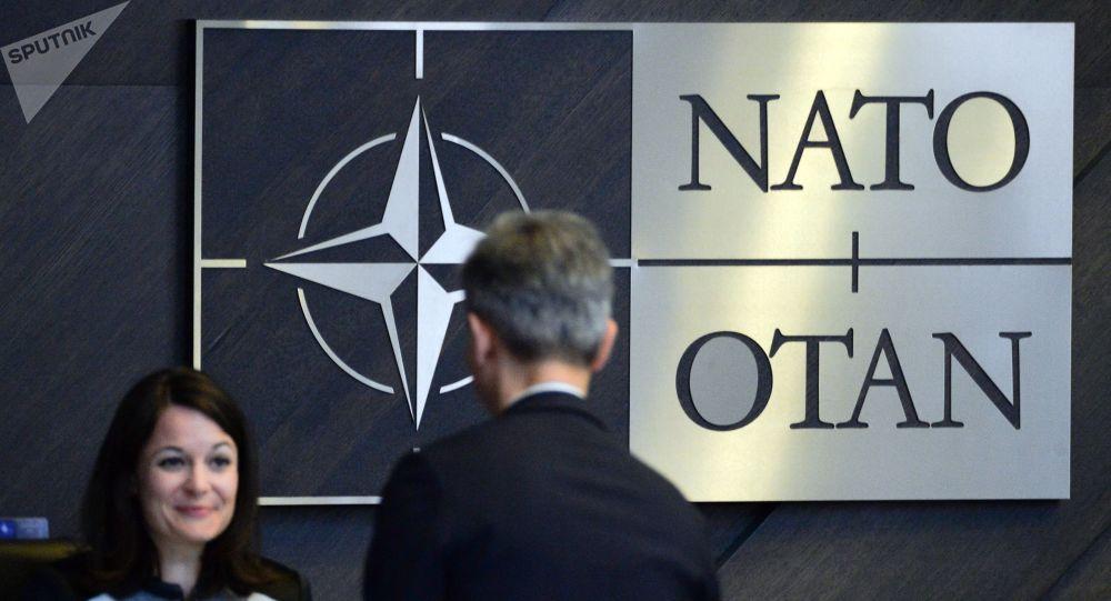 """北约秘书长:中俄加强合作对北约构成""""严峻挑战"""""""
