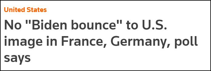 """拜登将首登世界舞台,美国还""""回得来""""吗?"""