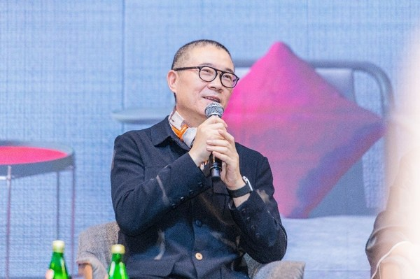 季琦受邀出席2021设计上海论坛,畅谈新时代审美与未来酒店设计