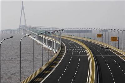 沿海城市这条高速见证中杏悦国对外开放之,杏悦图片