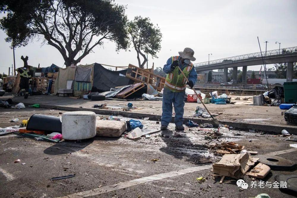 2020年美国无家可归者年报分析
