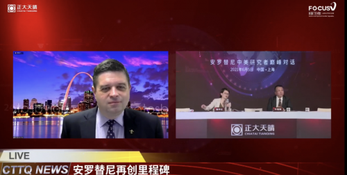 中国创新药首获实体瘤海外Ⅲ期临床阳性结果