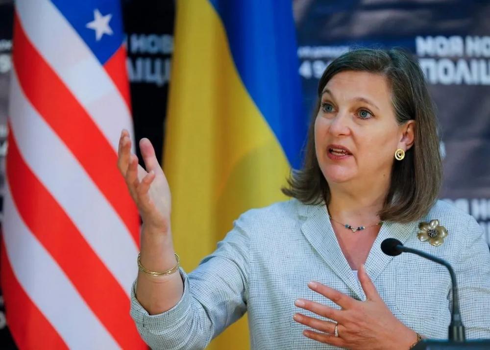 反复无常的美国:俄美领导人会晤前解