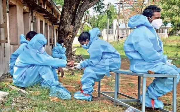 终于想通了?莫迪宣布印度所有成年人接种新冠疫苗免费