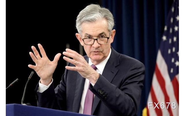 美联储下周会议料启动布局QE退场计划,但距实施还有很久