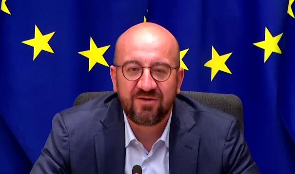 见拜登前,他对中欧投资协定表态