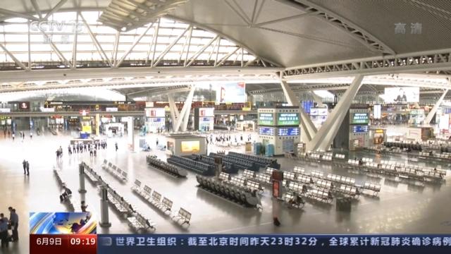 广东多地调整出行政策 机场口岸有新规
