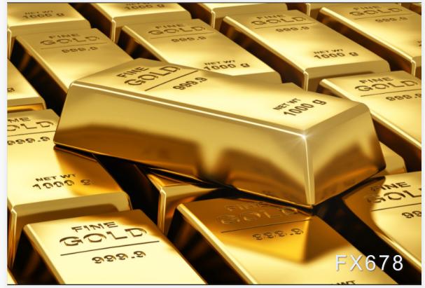 黄金价格涨势恐难延续,2000大关或可望不可及