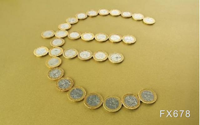 高盛继续看好欧元兑美元走强,目标汇价上看1.25