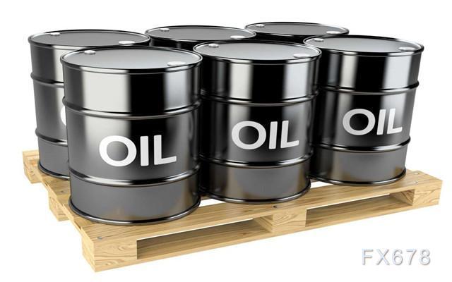 布伦特原油创逾两年新高,伊核协议重启之路再添变数