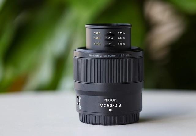 微距摄影新选择 尼康50mm、105mm微距镜头开发者访谈