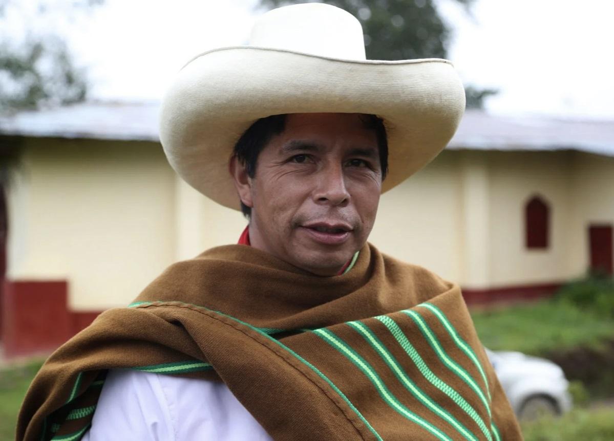 秘鲁将迎来一位左翼总统?