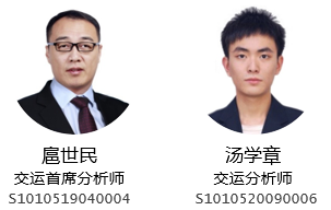 顺丰控股(002352):从产能周期视角看顺丰的业绩及投资周期