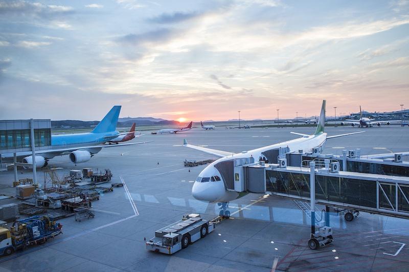 """韩国推动""""气泡旅游""""项目 7月起允许组团出境游"""