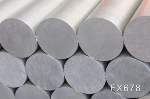 云南、内蒙、贵州等地加大对电解铝等高耗能行业的管控