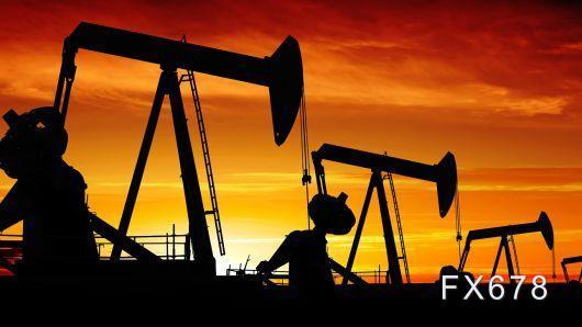 风险情绪乐观,旺季需求来临,油价大涨2%