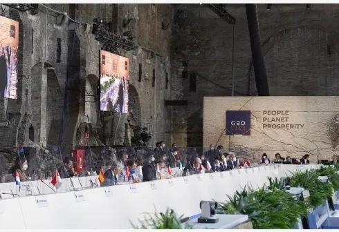 """G20达成历史性协议 """"避税天堂""""恐被终结"""