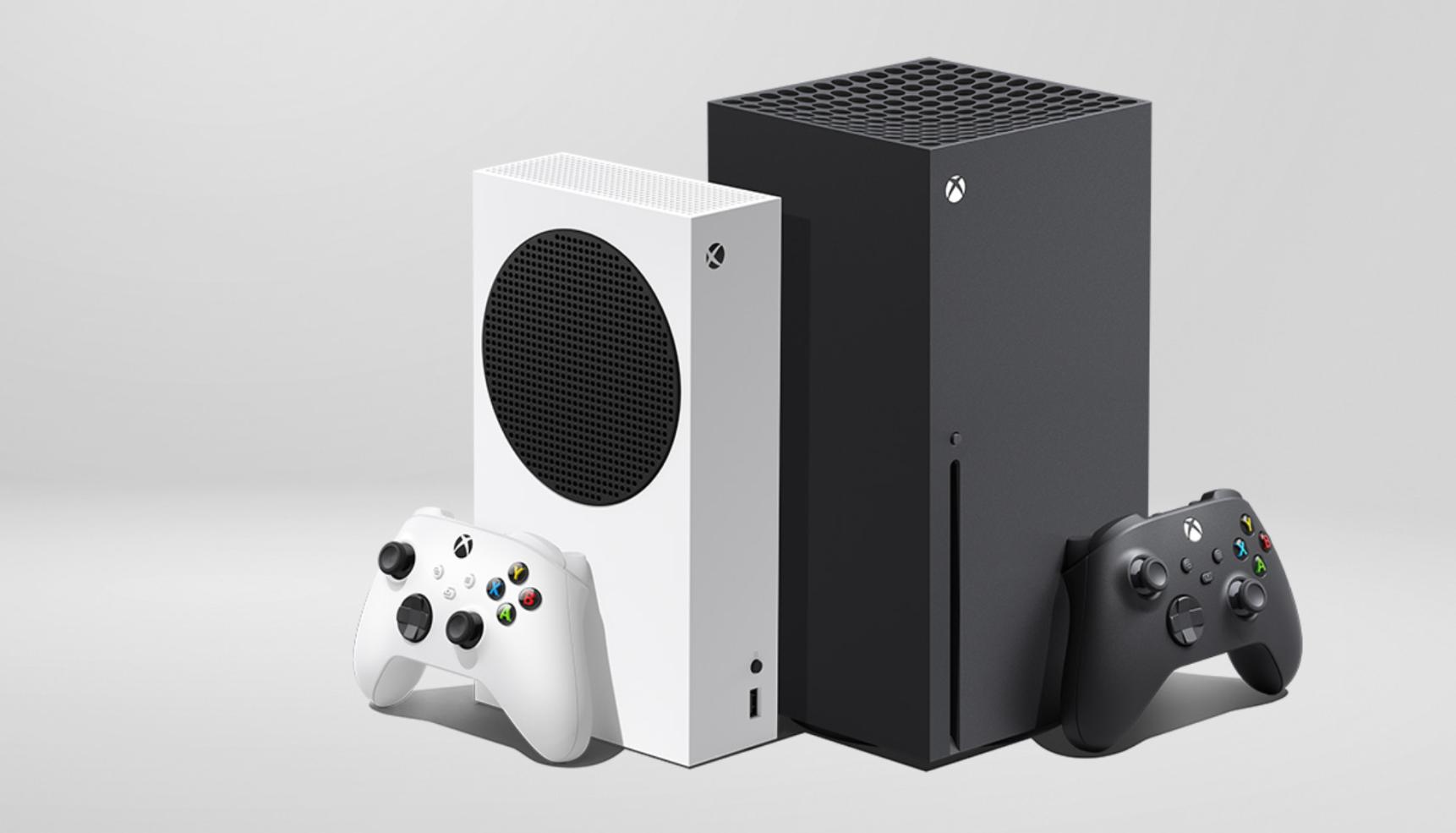 微软Xbox Series S体验:入门游戏主机