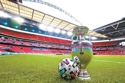欧洲杯12日迎终极对决 意大利英格兰谁更具冠军相?