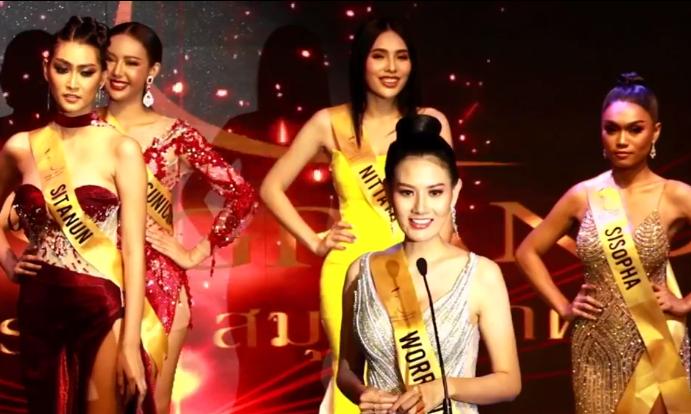 泰国一选美比赛暴发群体感染 选手因未戴口罩被调