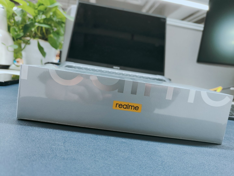 realme Book笔记本高清渲染图曝光