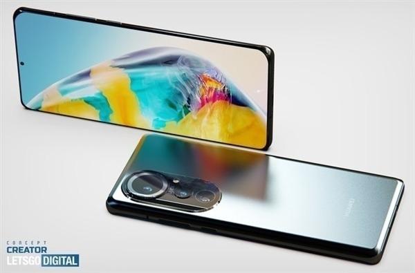 曝华为P50将于8月中上旬开售:骁龙888 4G版率先上市