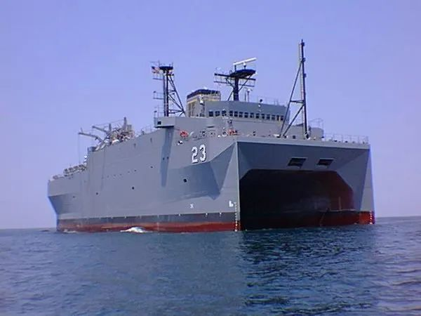 半年在南海活动161天,专家:美海洋监视船频繁抵近侦察,严重影响本地区安全环境