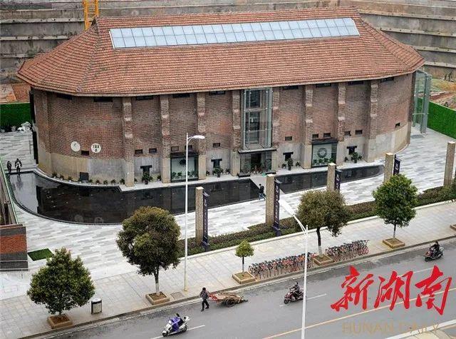 湖南今年底前完成历史文化街区和历史建筑普查认定