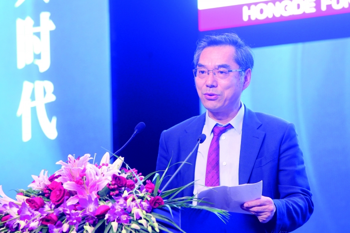泓德基金总经理王德晓:坚守客户利益初心 打造专业投资能力