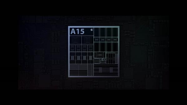 消息称苹果A15拥有6核CPU结构:5nm最强工艺加持