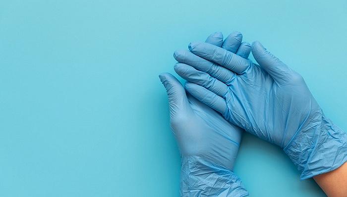 防护手套未来还卖得动吗?蓝帆医疗半年盈利大涨逾4倍 股价却跌了40%