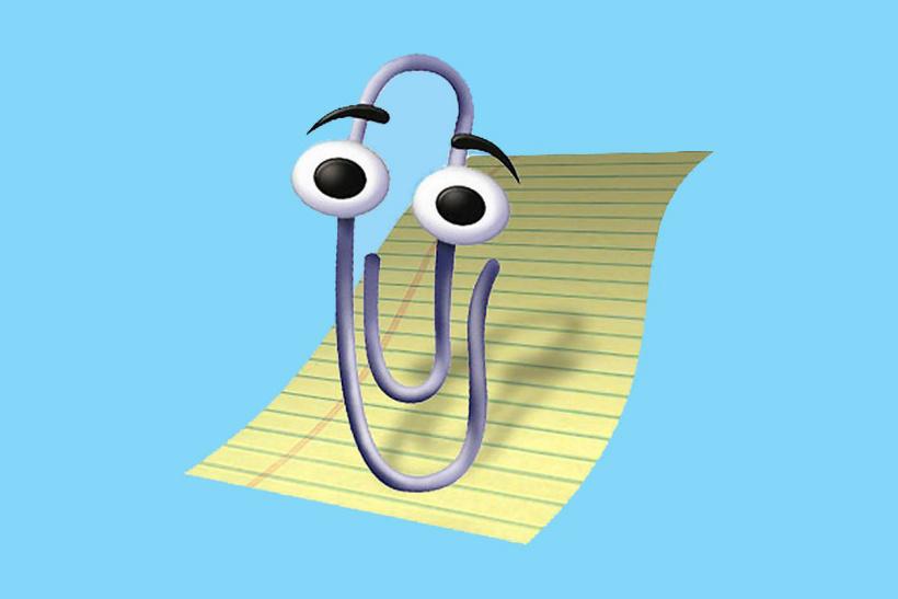 """微软""""大眼夹""""Clippy将回归,替代Microsoft 365的""""回形针""""emoji"""