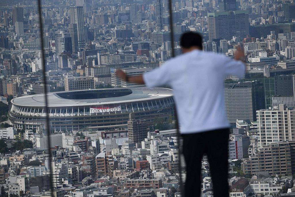 日本东京疫情反弹迹象明显 部分奥运赛事或空场举行