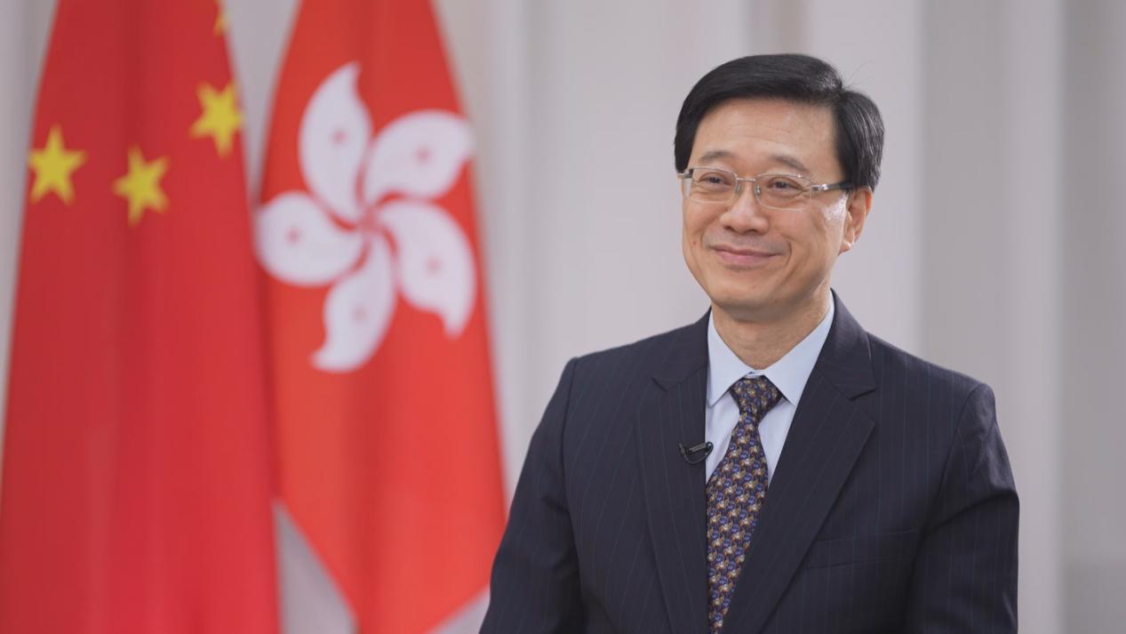 香港政务司司长:以坚定意志落实和执行有利经济的民生措施